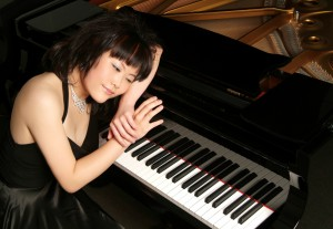 Wednesday Noon Hours: Ang Li, piano – Franz Liszt at 200